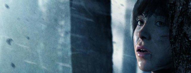 Beyond - Two Souls: Demoversion erscheint am 2. Oktober