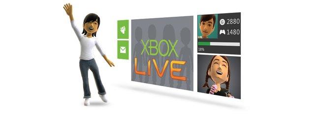Xbox Live: Microsoft will Stinkstiefel einsperren