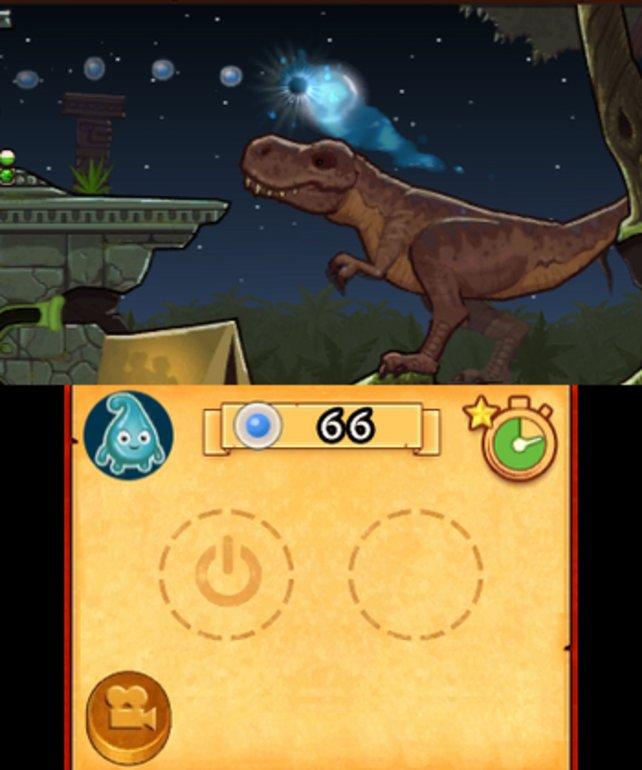 Logisch - Dinosaurer machen alles besser.