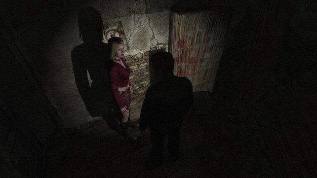 Auch heute gibt es kaum ein atmosphärischeres Horrorspiel als Silent Hill 2.