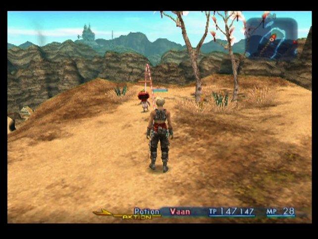 Unter den 31 Meinungen von netsurfer1 findet sich auch Squares Rollenspiel Final Fantasy 12.