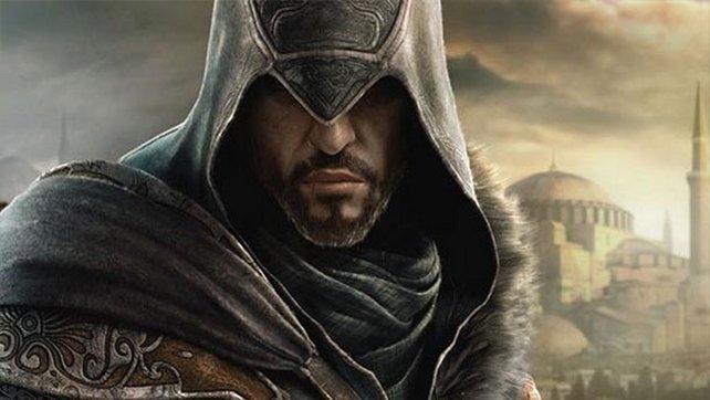 Begebt euch mit Ezio auf die letzte Reise.