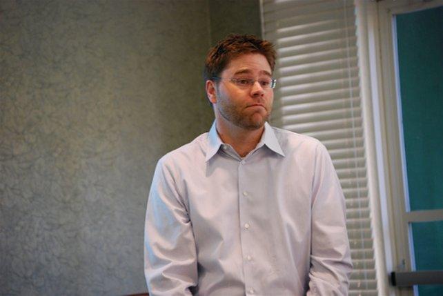 Patrick Seybold von Sony: Ausmaß wird erst jetzt bekannt