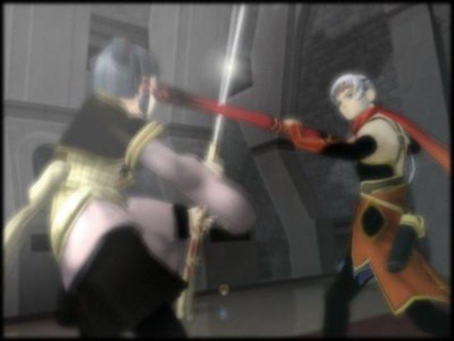 Ein Duell