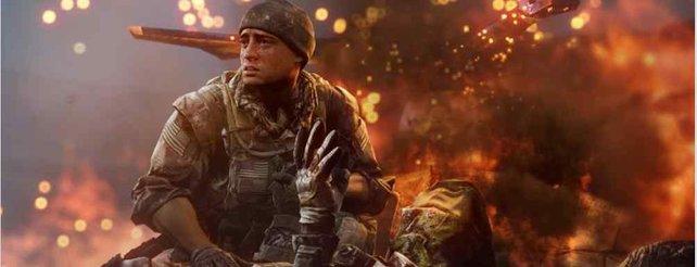 Battlefield 4: Spiele-Veteran Heiner (74) lädt zur Gamescom ein (Video)