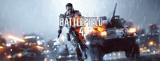 Battlefield 4: Neues Battlelog im Video erklärt