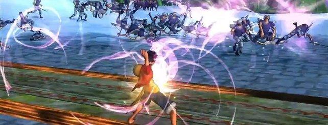 One Piece - Pirate Warriors 2: Erste Erweiterung angekündigt