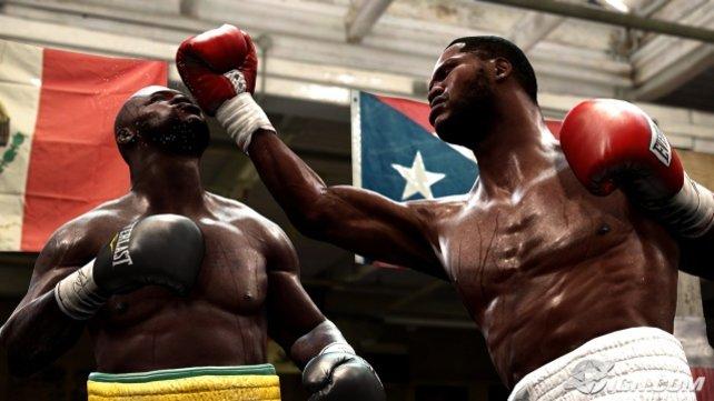 UFC 2009 Undisputed und Fight Night Round 4 geben sich einen heißen Fight um die Krone.
