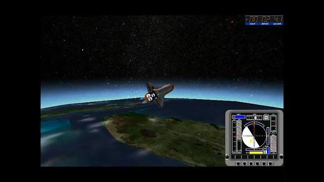 Seht ihr die Kanten der Erde? Jetzt ist es endlich raus: Kolumbus war ein Lügenbold!