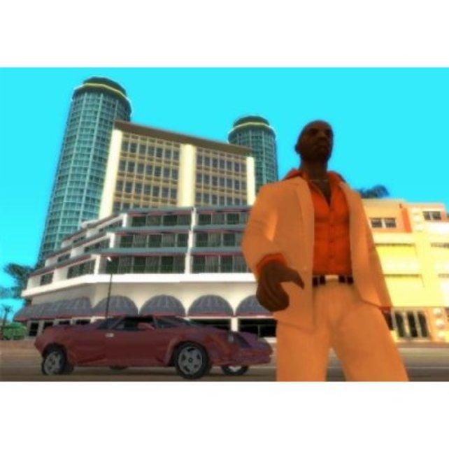 Gangster Vic