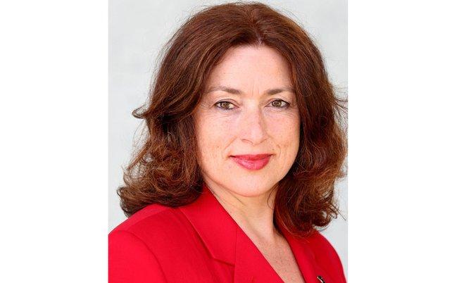 Monika Griefahn, Sprecherin für Kultur und Medien der SPD-Bundestagsfraktion