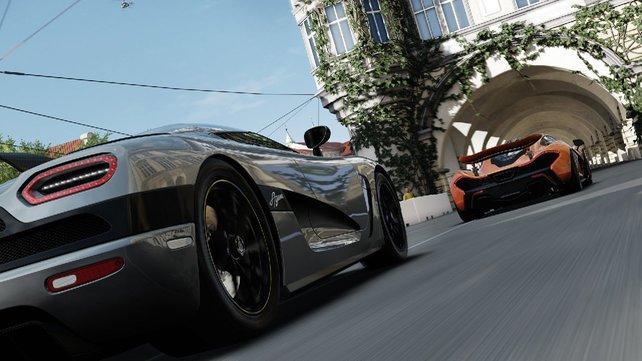 Wenn es nach Turn 10 geht, erwartet euch in Forza 5 eine Menge spannender Rennen.
