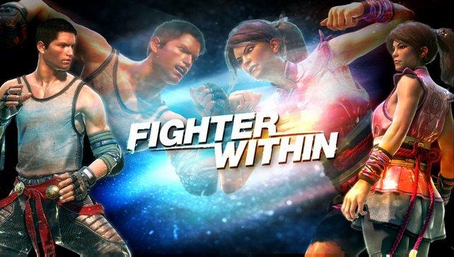 Fighter Within ist ein exklusives Prügelspiel für die Xbox One.