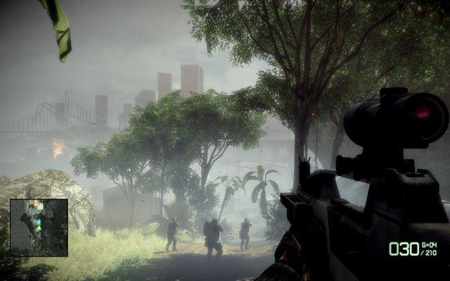 Wenn der Mehrspielermodus nicht funktioniert, wird halt der Singleplayer gespielt.