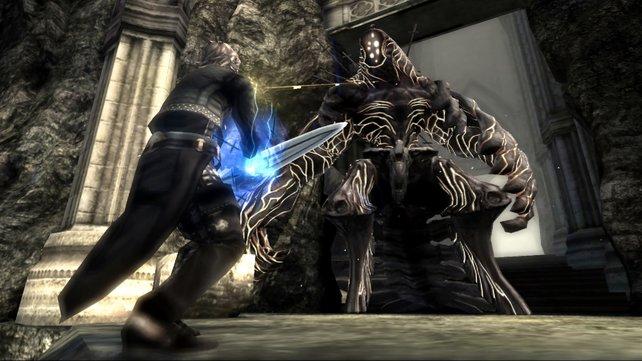 The Last Story gehört zu den schicksten Wii-Spielen. Auch die Geschichte hat es in sich.