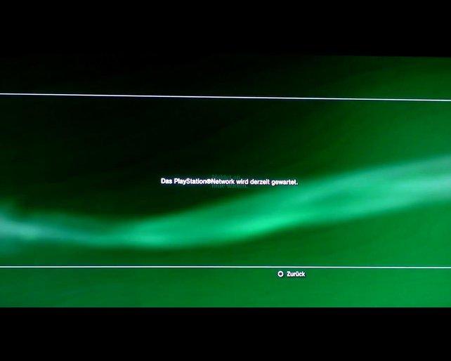 Nach einem erfolgreichen Hacker-Angriff auf das PSN hat Sony das Netzwerk stillgelegt.