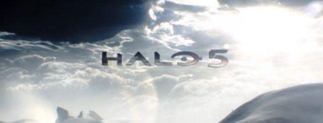 """Halo für Xbox One: Video spricht kurzzeitig von """"Halo 5"""""""