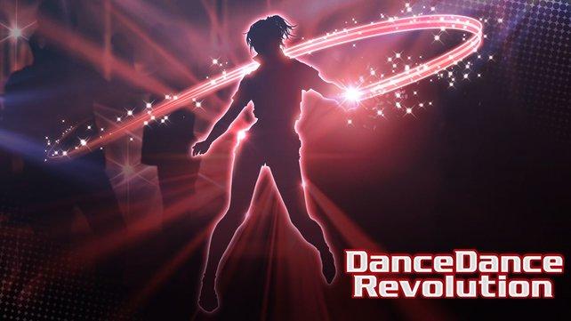 Mehr Schein als Sein. In DanceDanceRevolution werdet ihr Rumhopsen als wirklich Tanzen.