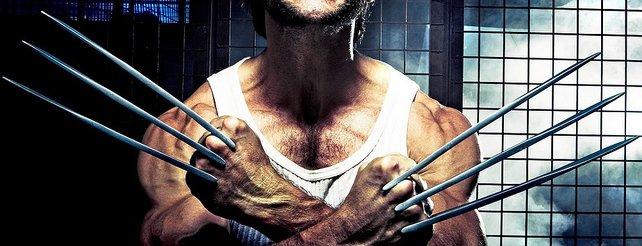 X-Men: Wolverines Klingen nachgebaut (Video)