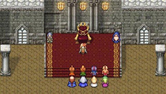 Cecil und seine Pixel-Freunde wachsen schnell ans Herz.