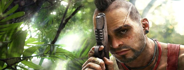 Wahr oder falsch? #52: Stirbt Vaas in Far Cry 3 wirklich?