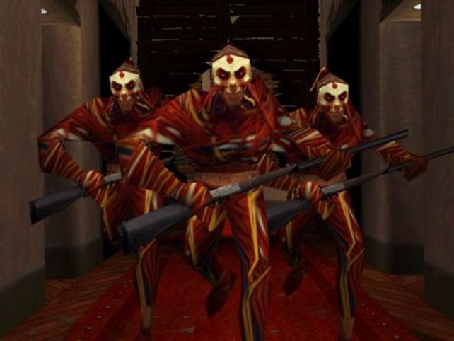 Diese drei wollen dir ans Leder!