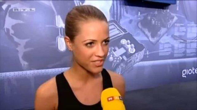 Studentin Laura im Visier des öffentlichen Spotts, dabei ist auch sie nur von RTL instrumentalisiert.