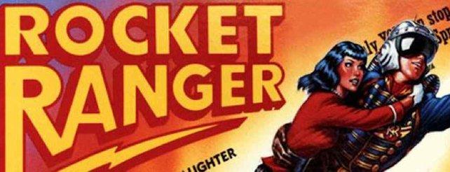 Rocket Ranger kehrt zurück - Cinemaware veröffentlicht Mobile-Version