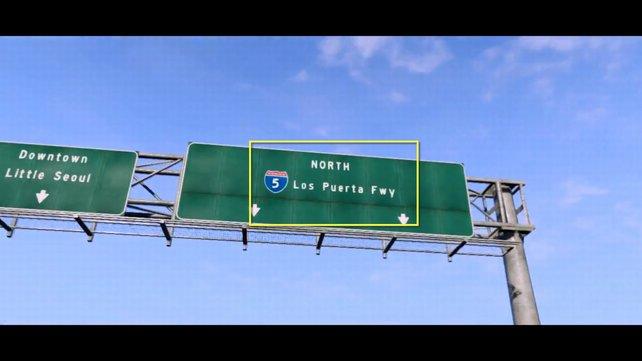 Los Puerta könnte eine neue Stadt in GTA 5 sein.