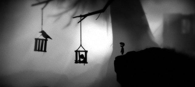 Limbo ist nur eines von vielen erfolgreichen Indiespielen.