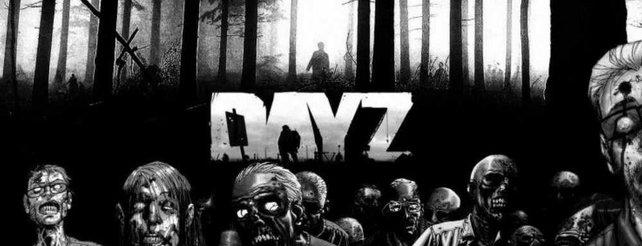 Day Z: Zwei neue Videos zeigen Vibor und Spielszenen