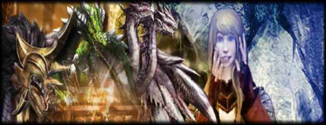 Bei Dragon's Prophet sind bis kommenden Montag drei der begehrtesten Drachen auf dem Marktplatz verfügbar.