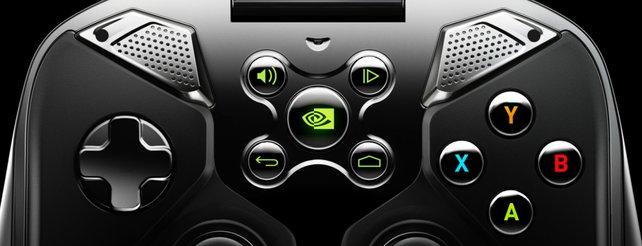 Nvidia Shield: Android-Plattform kommt am 31. Juli