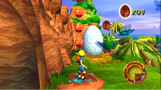 Bei solchen Eiern wollt ihr den Osterhasen bestimmt lieber nicht treffen, oder?