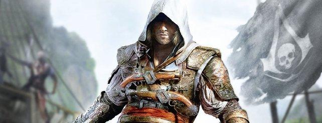 Assassin's Creed 4 - Black Flag: Berüchtigte Piraten vorgestellt (Video)