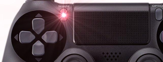 PlayStation 4 zeichnet Spielevideos kostenlos auf - im Gegensatz zur Xbox One