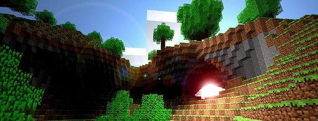 Minecraft Xbox OneVersion Sehr Nah Vor Veröffentlichung - Spieletipps minecraft xbox one