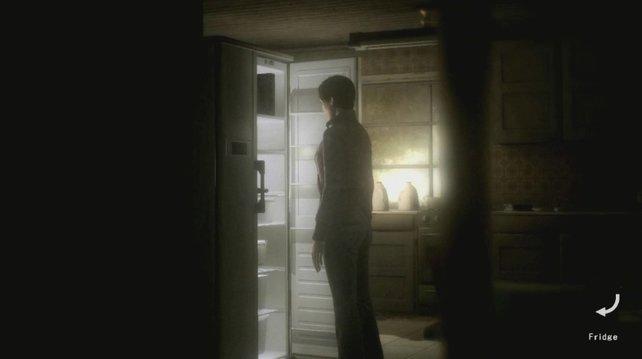 Was hat so ein Tierpräparator und Mörder eigentlich im Kühlschrank?
