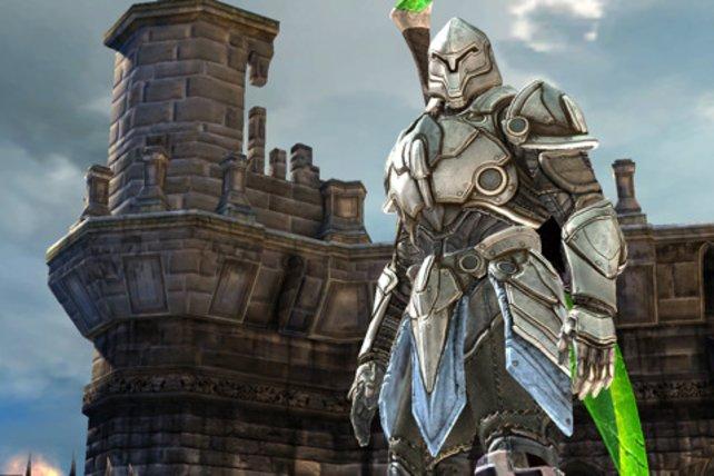 Der Sohn des Heldes des Heldensohnes will den Gottkönig töten. Er scheitert nur immer wieder.