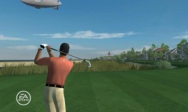 Perfektes Golferwetter