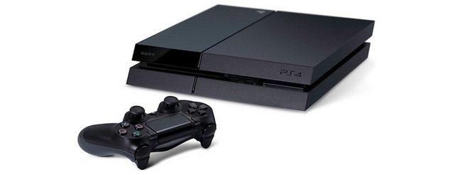 """PlayStation 4: Neue Funktionen des """"DualShock 4""""-Controller im Video"""
