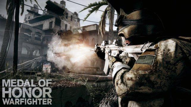 Medal of Honor - Warfighter basiert auf Missionen, die es in echt gab oder die zumindest geplant waren.