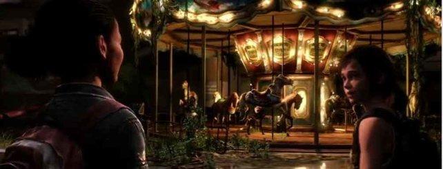"""The Last of Us: Zusatzinhalt """"Left Behind"""" beleuchtet Vorgeschichte"""
