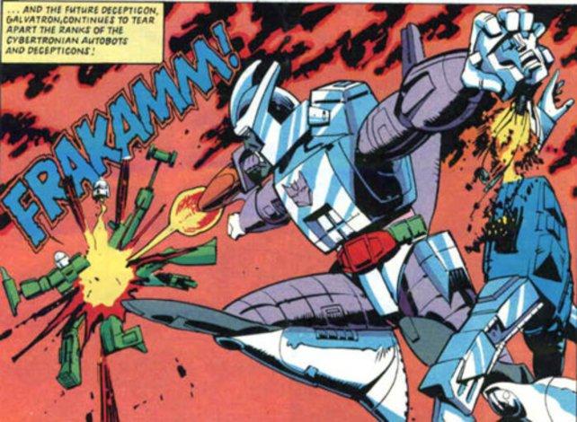 Der britische Ableger der Marvel-Comicabenteuer hält sich mit Abstand am längsten.