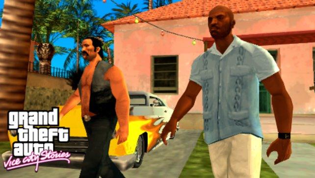 Danny Trejo's Charakter Umberto und Vic haben nichts Gutes vor