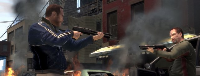 GTA 5: Kehrt Niko Bellic im ersten Zusatzinhalt zurück?