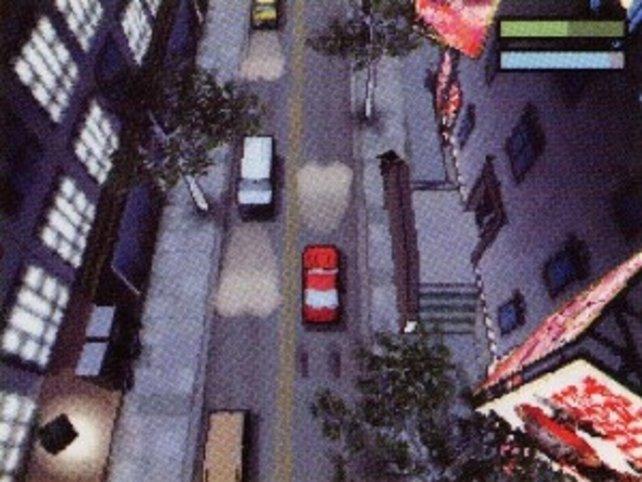 """Anhand dieser Straße nicht einwandfrei erkennbar: """"GTA4""""-Spieler kennen diesen Ort."""