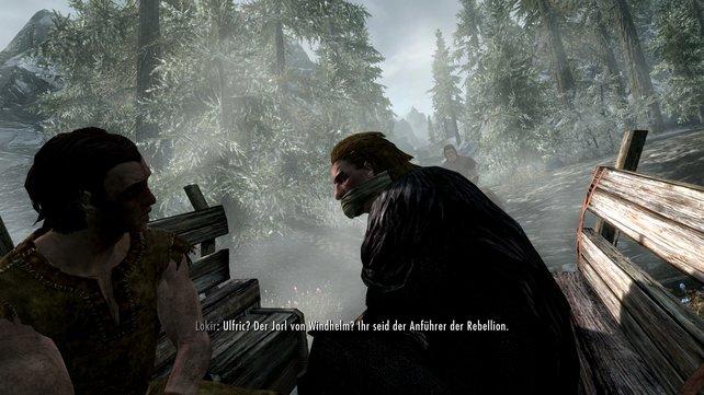 Wenn ihr ein Spiel wie Skyrim durchgezockt habt, könnt ihr es nicht einfach einem Freund leihen oder gar weiterverkaufen.