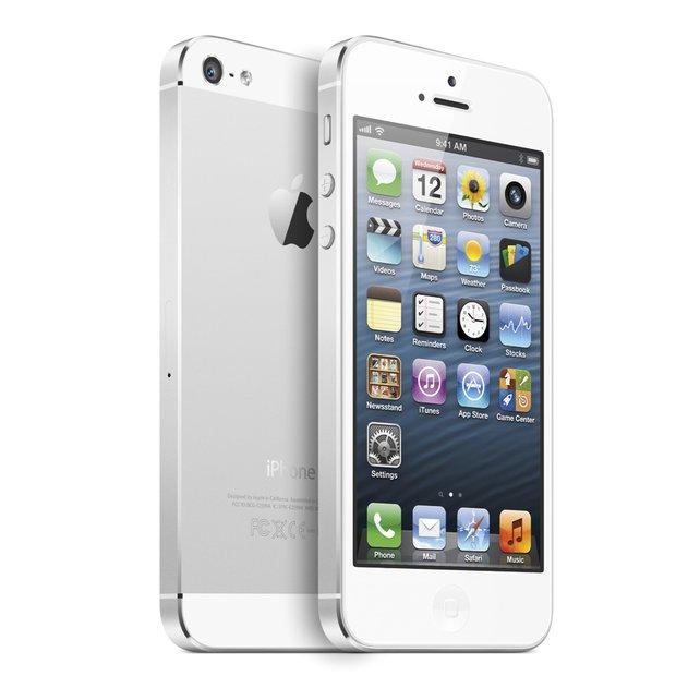 Teure Anschaffung, aber günstige Spiele: Das iPhone von Apple ist auch eine gute Spieleplattform.