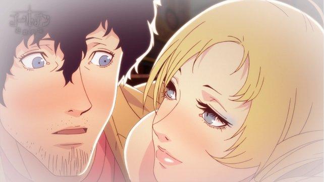 Seitensprung ins Verderben? Vincent und Catherine.
